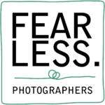 logo van Fearless photographers