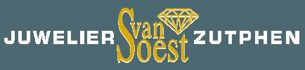 Juwelier van Soest in Zutphen, het adres voor de perfecte trouwring